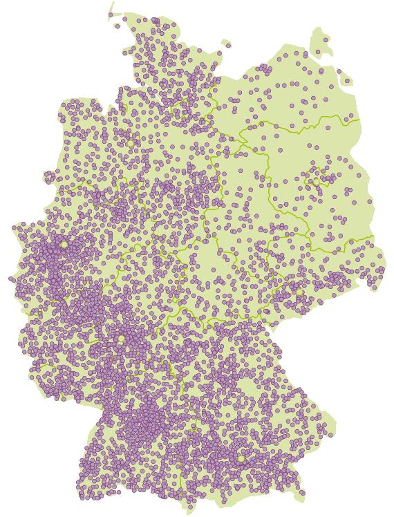 Kundenfeedback Deutschland