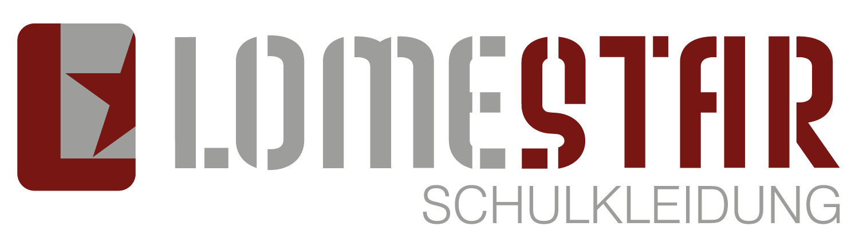 LOMESTAR Schulkleidung Logo