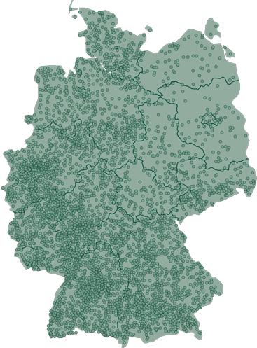 Kundenfeedback in Deutschland