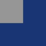 Royal Blue/Grey Melange